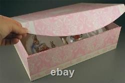 Peter Rabbit & Family Porcelain Tea Service-2 Settings-Reutter Porzellan