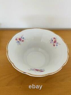 Porcelain Coffee/Tea/Dessert 53 Pieces Set. Made In Ukraine