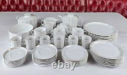 Rosenthal Studio-Line Polygon 48 Dinner Service Tea Coffee Set Tapio Wirkkala