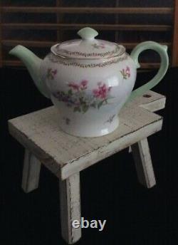 Shelley Tea For Two Set