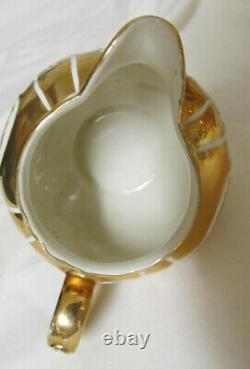 Vintage Sadler Tea Set, Teapot, Sugar Bowl, Milk Jug Creamer. No. 2256 England